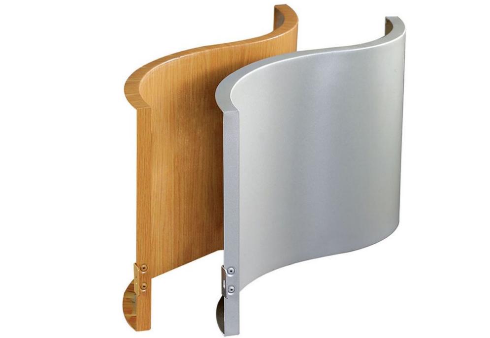 云南双曲铝单板都有什么特点,又是怎么制造的呢