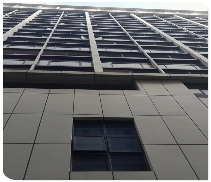云南云象建材铝单板幕墙的简单介绍