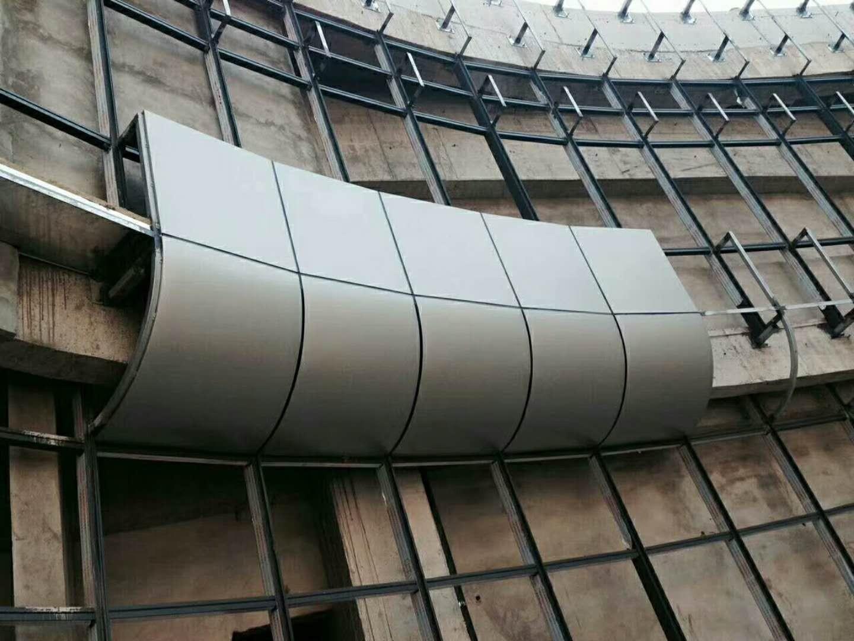 云南铝单板相比其他的有着这些优秀的特点