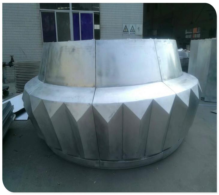 云南弧形铝单板的特点以及购买须知