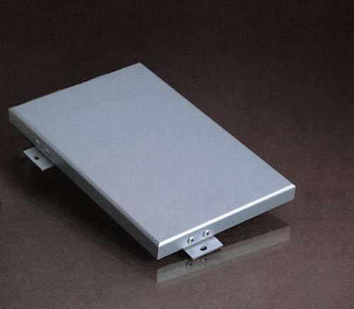 生产艺术云南氟碳铝单板的云南铝单板厂家