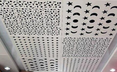 氟碳铝单板工艺创新与渠道拓宽助云南铝单板发展