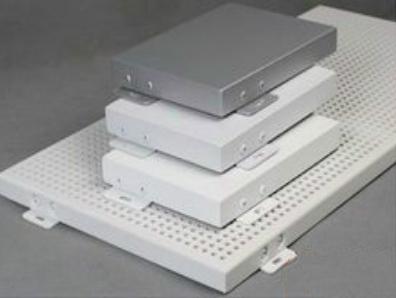 云南铝单板表面一般都选用什么样的涂料?