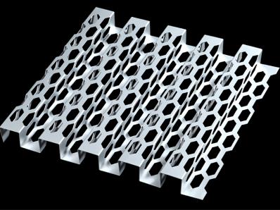 云南氟碳铝单板表面为什么不生锈