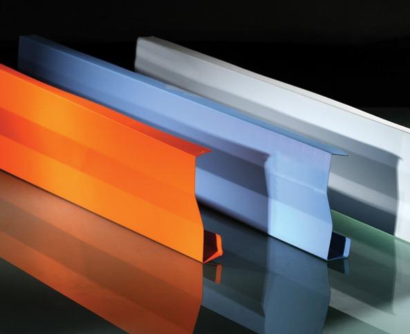 云南铝单板厂家必须要具有的制作技术