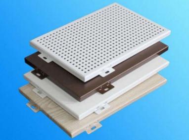云南铝单板原材料质量怎么辨别