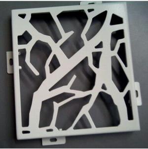 云南雕花铝单板都可以用在什么地方