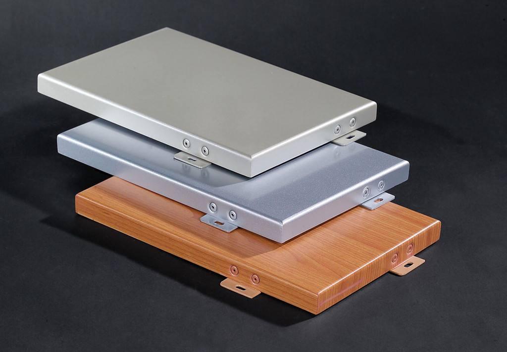 弧形包柱铝单板简单的安装方法你知道是什么吗?