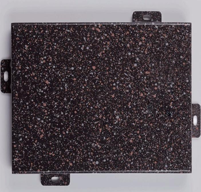云南铝单板具体有什么厚度