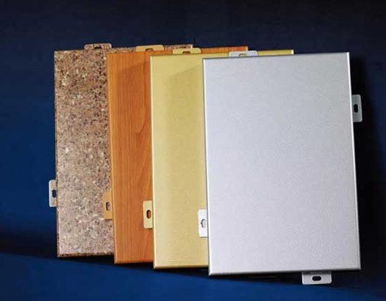 这五大问题一解决,云南铝单板外墙安装效果图立马好看了