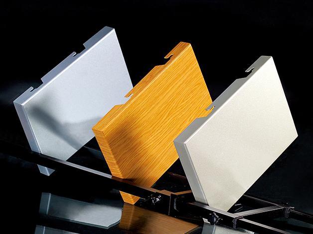 云南铝单板的防水性能怎么样